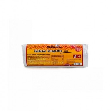 Galleta maria integral s/a-l-h CAMPESINA 200 gr
