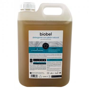 Detergente BIOBEL 5 L
