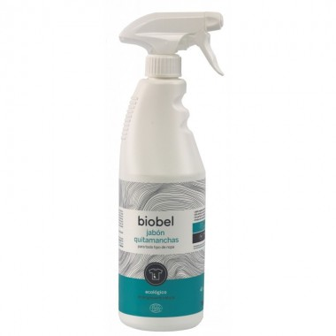 Quitamanchas spray BIOBEL 750 ml