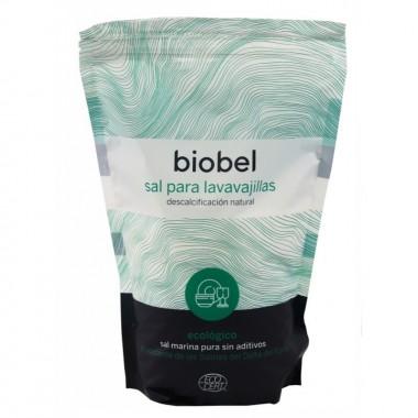 Sal lavavajillas BIOBEL 2 kg