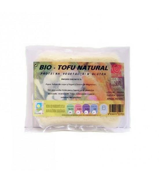 Tofu natural INTEGRAL ARTESANS 300 gr BIO