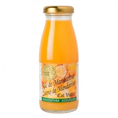 Zumo mandarina CAL VALLS 200 ml ECO