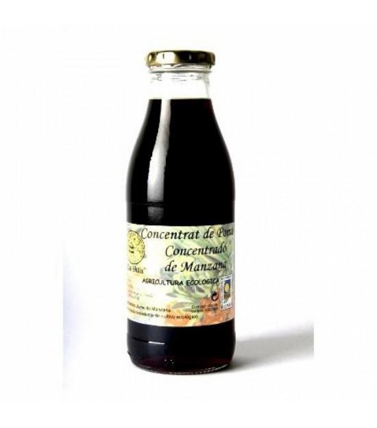 Concentrado manzana liquido CAL VALLS 500 ml ECO
