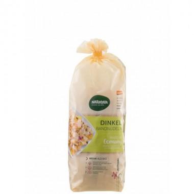 Tallarines espelta NATURATA 500 gr ECO