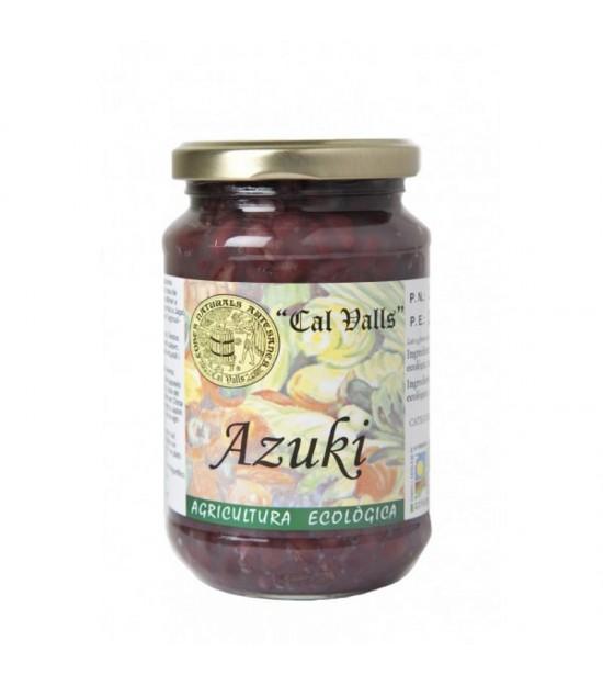 Azuki cocido CAL VALLS 290 gr