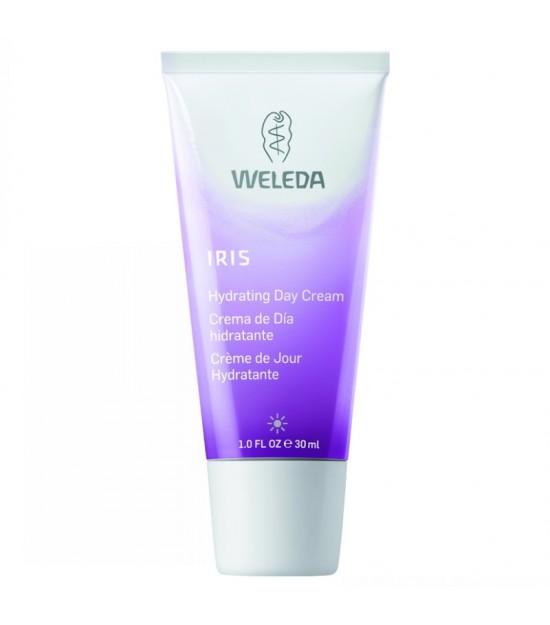 Crema dia hidratante iris WELEDA 30 ml