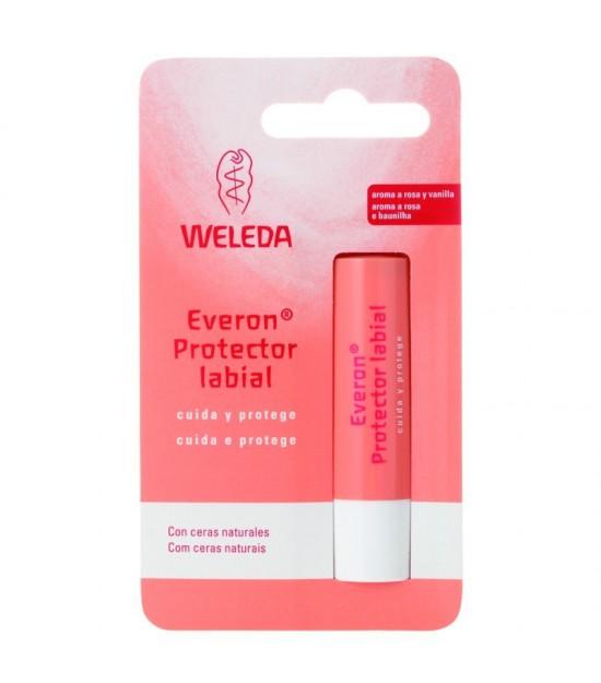 Protector labial everon WELEDA 4,8 gr