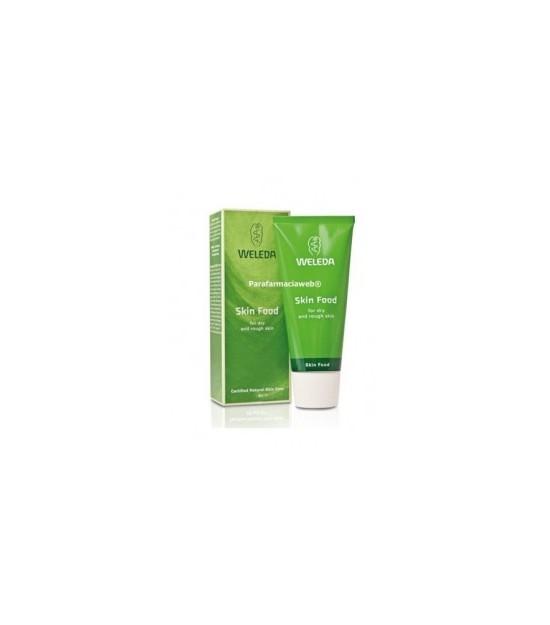 Crema plantas medicinales (skin food) WELEDA 30 ml