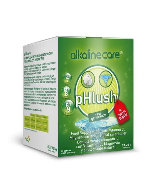 Phlush Alkaline Care ALKALINE CARE 15 sobres