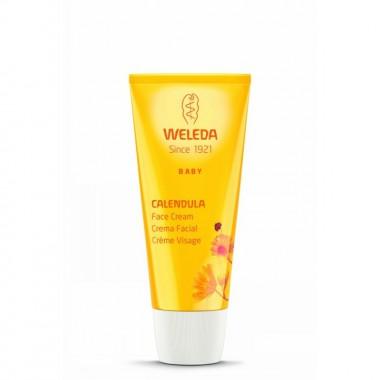 Crema facial calendula WELEDA 50 ml