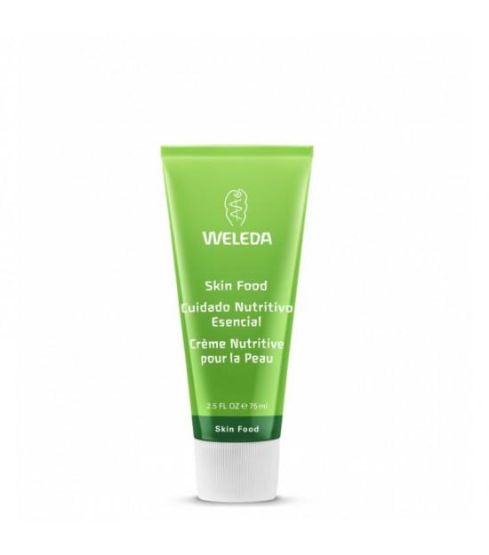 Crema plantas medicinales (skin food) WELEDA 75 ml