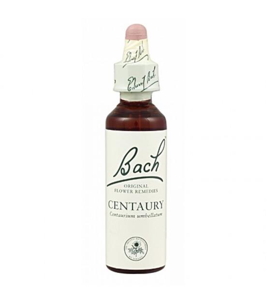 FLOR BACH Centaury 20 ml Nº4