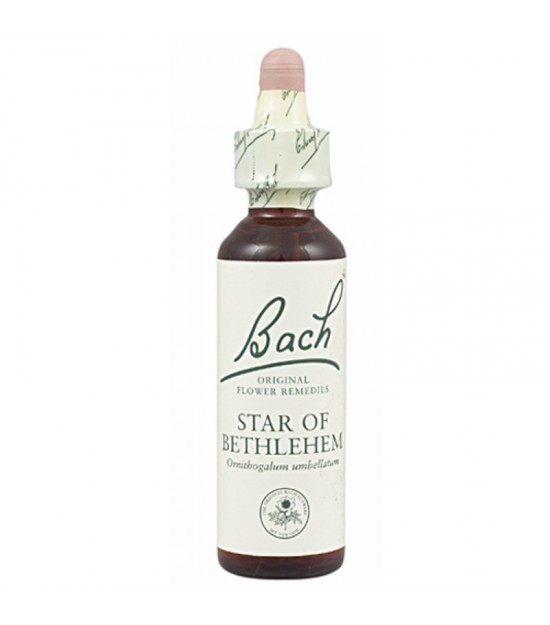 FLOR BACH star of bethlehem 20 ml Nº29