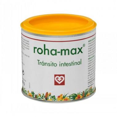 ROHA-MAX tránsito intestinal bote 60 gr