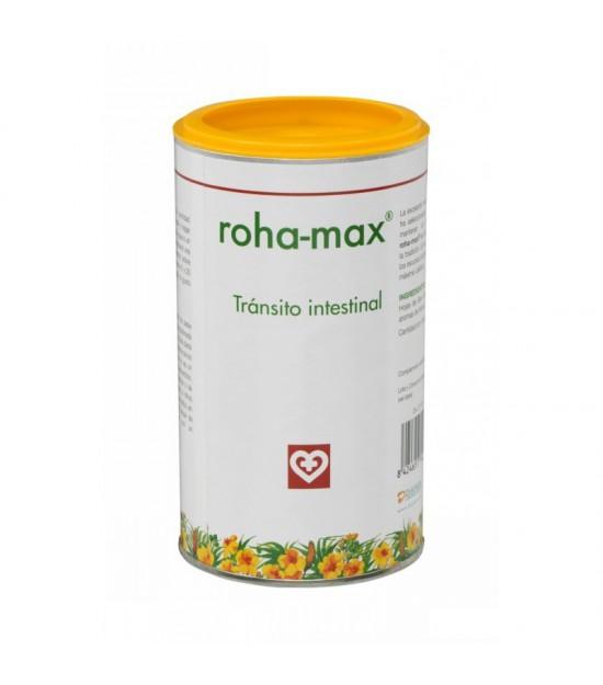 ROHA-MAX tránsito intestinal 130 gr