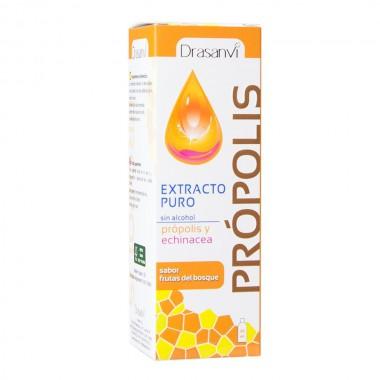 Propolis extracto puro con echinacea DRASANVI 50 ml