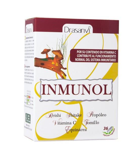 Inmunol DRASANVI 36 capsulas