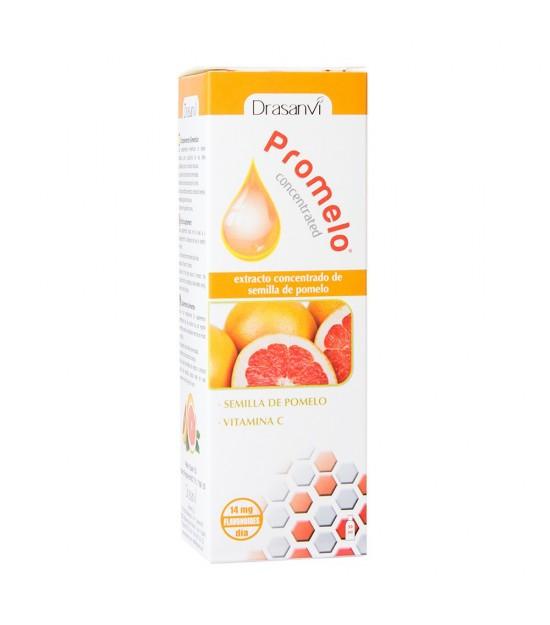 Promelo extracto concentrado DRASANVI 50 ml