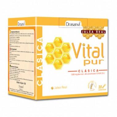 Vitalpur clasica DRASANVI 20x15 ml