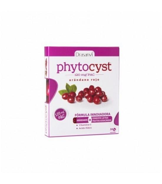 Phytocyst DRASANVI 30 comprimidos