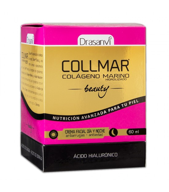 Crema facial collmar beauty DRASANVI 60 ml