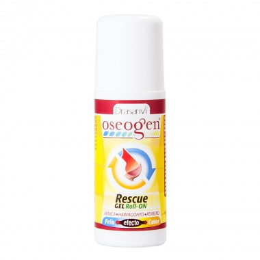 Oseogen rescue gel roll on DRASANVI
