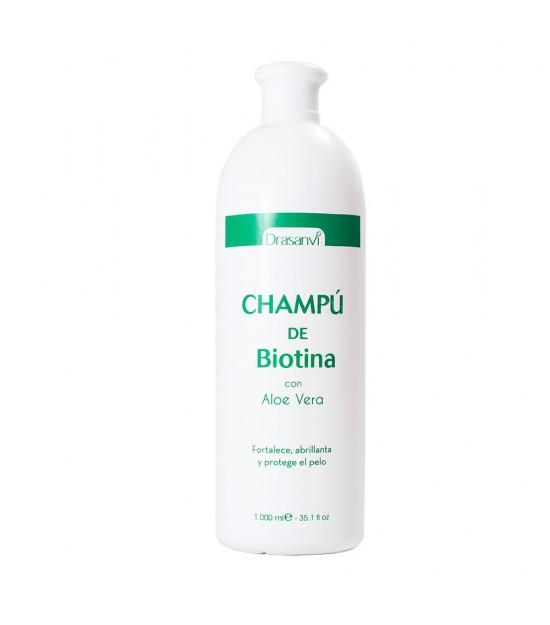 Champu biotina DRASANVI 1 L