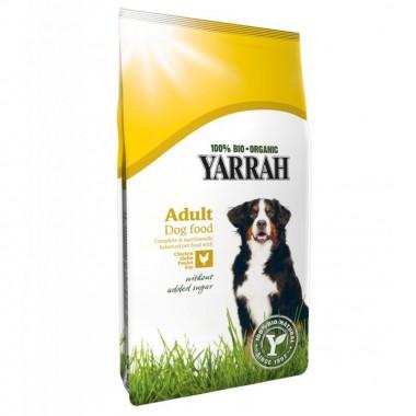 Pienso perros maiz pollo YARRAH 15 kg