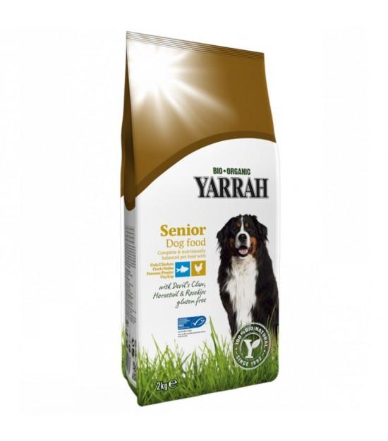 Pienso perros razas pequeñas YARRAH 2 kg