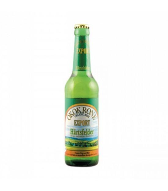 Cerveza export OKO KRONE 330 ml