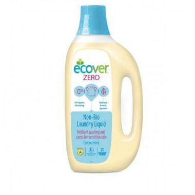 Detergente liquido zero ECOVER 1,5 L