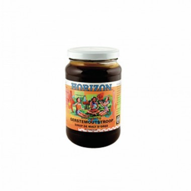 Sirope cebada malteada HORIZON 450 gr