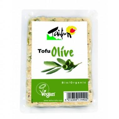 Tofu olivas TAIFUN 200 gr BIO