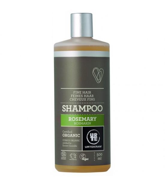 Champu romero URTEKRAM 500 ml BIO