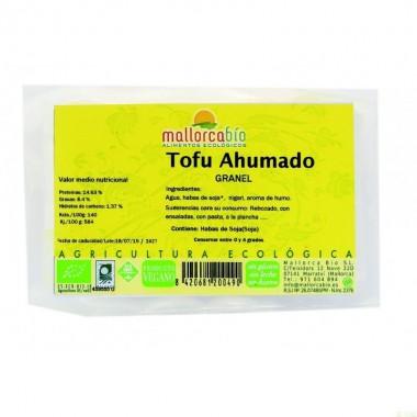 Tofu ahumado MALLORCA BIO 250 gr