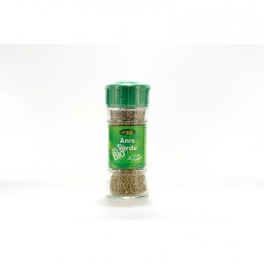 Anis verde especias ARTEMIS 30 gr BIO