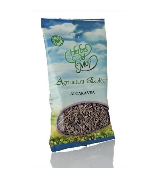 Bolsa alcaravea semillas HERBES DEL MOLI 90 gr ECO