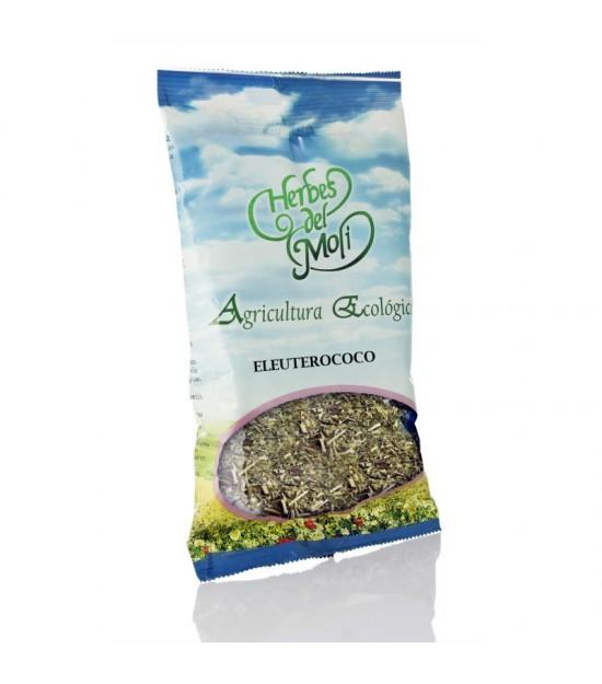 Bolsa eleuterococo raiz HERBES DEL MOLI 60 gr ECO