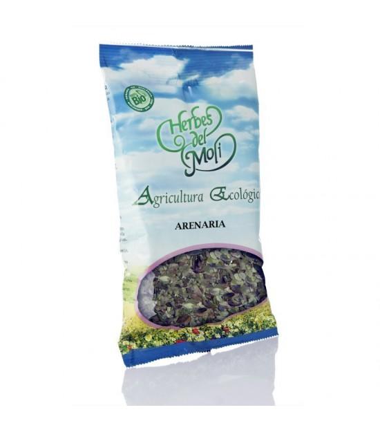 Bolsa arenaria planta HERBES DEL MOLI 45 gr ECO