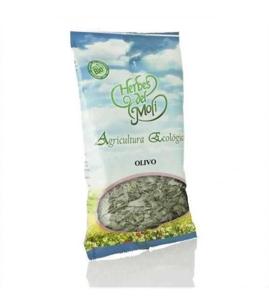 Bolsa olivo hojas HERBES DEL MOLI 50 gr ECO
