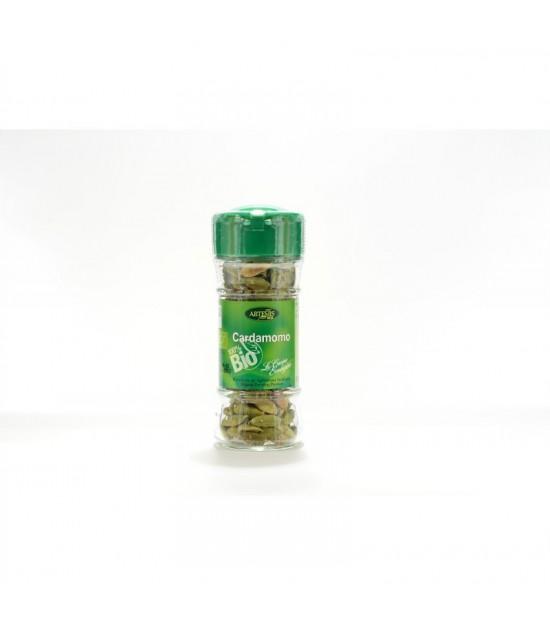 Cardamomo especias ARTEMIS 25 gr BIO