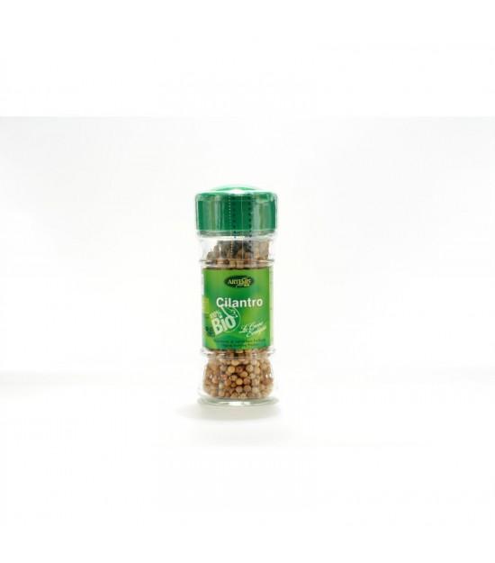 Cilantro semilla especias ARTEMIS 20 gr BIO