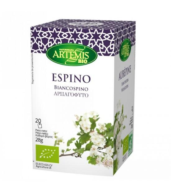 Infusion espino ARTEMIS 30 gr