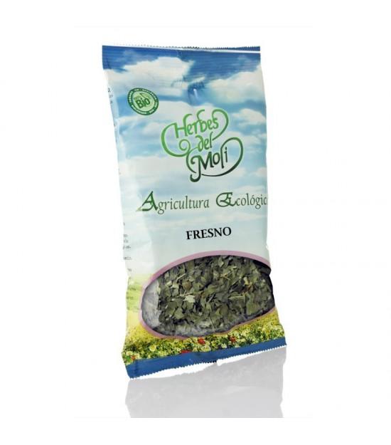 Bolsa fresno hojas HERBES DEL MOLI 30 gr ECO