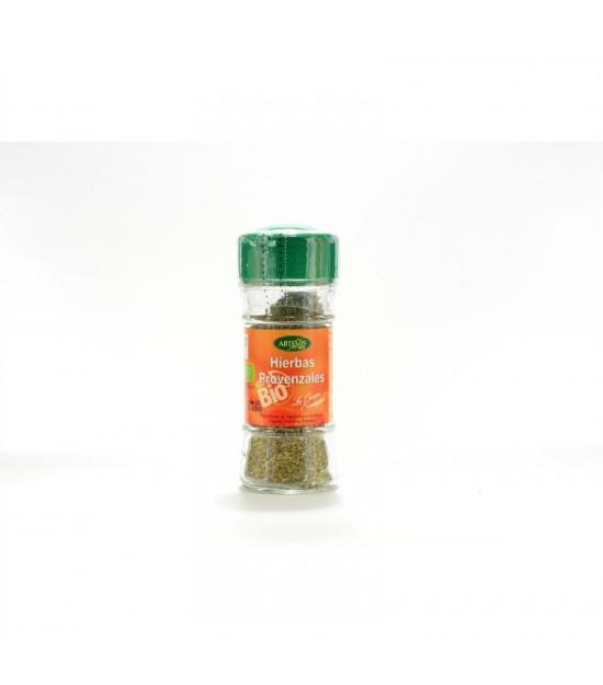 Hierbas provenzales especias ARTEMIS 15 gr BIO