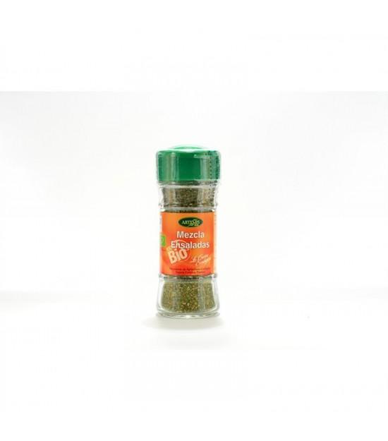 Mezcla ensaladas especias ARTEMIS 25 gr BIO