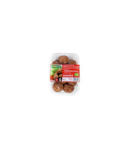 Albondigas seitan GOIZANE 300 gr