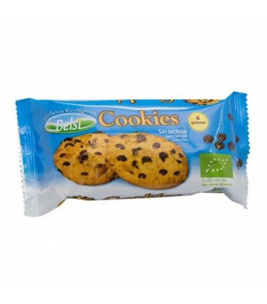 Cookies BELSI 70 gr BIO