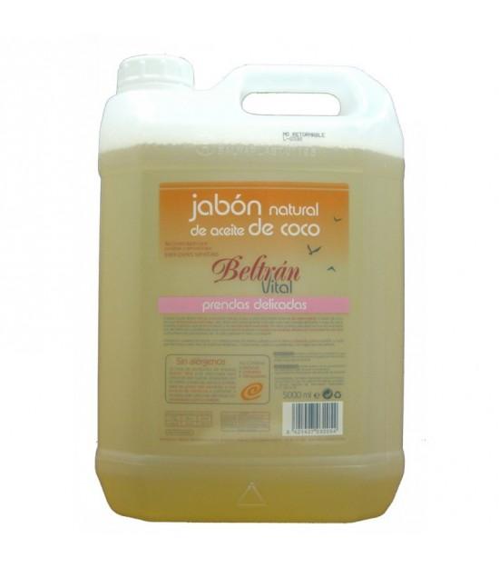 Jabon coco vital BIOBEL 5 l