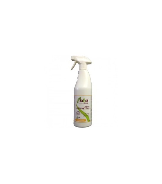 Quitamanchas vital BIOBEL 750 ml